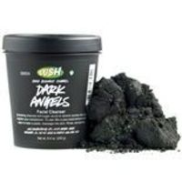 """Dark Angels facial cleanser from Lush. One poster said """"I cannot express how much I absolutely LOVE this stuff. I haven't had any breakouts since I've been using it, plus my skin is super soft and glowing. I can actually go without makeup, THA..."""