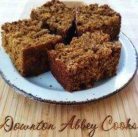 Yorkshire Parkin for Guy Fawkes Day. Also known as Bonfire Night, celebrations across the UK mark the failed attempt of Guy Fawkes to blow up English Parliament on Nov. 5, 1605. Yorkshire parkin is a traditional dish served on Nov. 5; a lovely sticky ging...