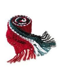 New Victoria's Secret crochet SUPER SOFT SCARVES - ship incl.
