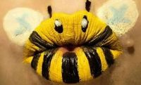 bee lips