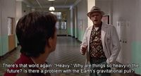 #BackToTheFuture #movies