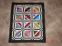 JulieKQuilts: Strings!!