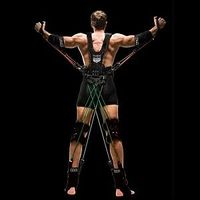 Suit up. Resistance training for your entire body.
