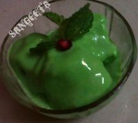Avocado Icecream