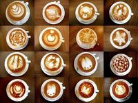 Coffee Latte Art. Perhaps you would like to listen to our guest from Tieman's Coffee, the highest antioxidant coffee of all. How they do it is interesting and tast is very low acid so people that have a hard time with that can probably drink it. You c...