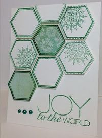 Simon Says Stamp Blog! Joy!