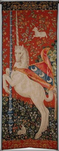 Lady & The Unicorn Tapestries