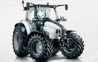 Lamborghini Tractor Ready To Help Indian Rich Farmers