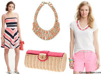 Introducing Banana Republic Milly Collection + 30% Off