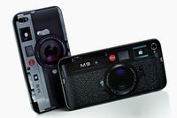 Make your cell phone look like your favorite #camera with our handy tutorial.