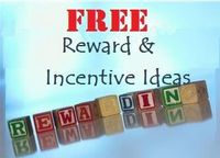 One Less Headache: Free Reward & Incentive Ideas for the Classroom.