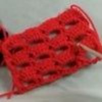 How to Crochet Boxed Block Stitch: Right-Handed | AllFreeCrochet.com