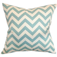 I pinned this Zig Zag Pillow from the Shades of Style event at Joss and Main!