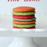 {JELLO Cookies}