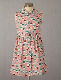 Fifties Shirt Dress 33233