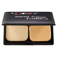 (I LOVE) Mineral Compact Foundation