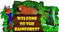 lots of resources for a rainforest unit!
