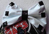 Star Wars Cocktail Hat by messypink on Etsy, $15.00