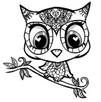 totem poles animal coloring page - Totem Pole Animals Coloring Pages