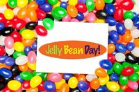 Tips to Celebrate National Jelly Bean Day!