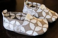 10 Cutest Baby Shoe Patterns Ever