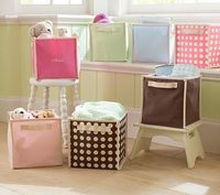 Storage for C's room