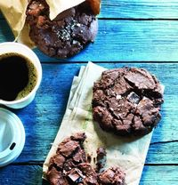 Tacofinos chocolate diablo cookie recipe-