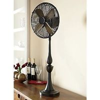 Table Fan from Through the Country Door®