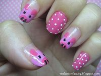 Polka dots AND baby pigs??? ohmy!!