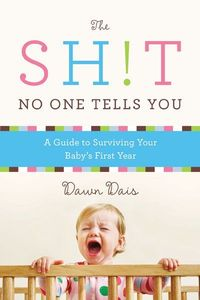 What no one tells you about your baby's first year #baby #motherhood