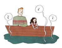 gingerhaze: One taking Miette out on their little boat to listen to the whales, because he couldn't harpoon them anymore after he heard their songs.