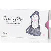 INNER ME Beautify Me Vitamin Complex for skin, hair and nails