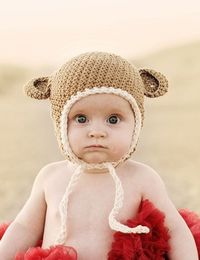 Mini Monkey Flap - http://www.etsy.com/listing/64051535/top-seller-6-m-to-2-t-cotton-hat-mini