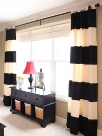How to incorporate the stripe trend in your home decor- STRIPES