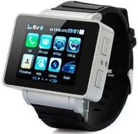 i3 Wristwatch With iPhone Looks