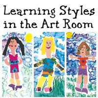 Art students have different learning styles. Whether visual, auditory or kinesthetic, this self-portrait collage lesson succeeds with all of them. Looking over her curriculum and lesson plans, elementary art teacher Marla Rohrbach realized almost every ar...