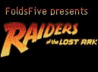 Raiders of the Lost Ark, the 16-bit Animation.