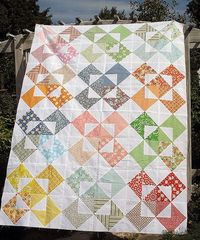 windmills quilt pattern