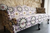 Cool couch!