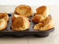 Christmas dinner isn't the same without Foolproof Popovers.