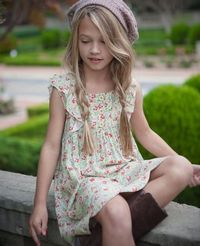 #kids #Matilda Jane Clothing