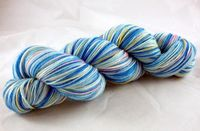 Yarn dyed on demand. Many choices of types and weights.