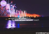 Wishes from Poly Beach