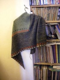 Ravelry: Project Gallery for Marelle pattern by Melanie Berg