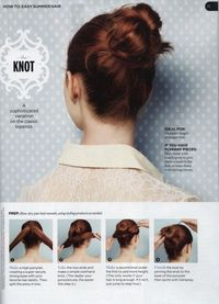 knot-hair-tutorial