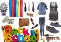 Back To School Fashion Trends 2013!