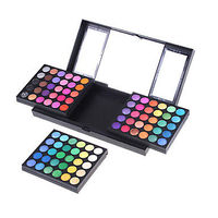 180 Colors Manly - Full Eye Shadow Palette